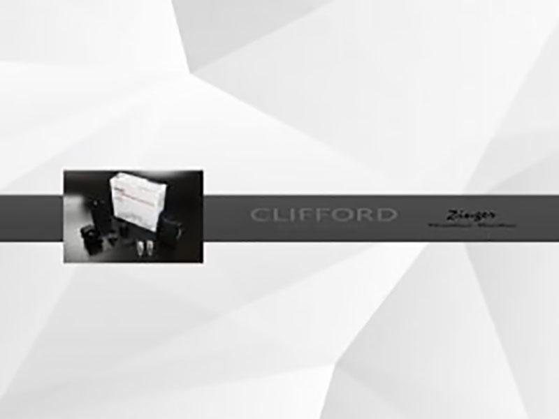 CLIFFORD 770J