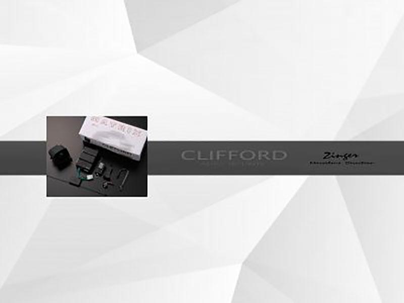 CLIFFORD MATRIX 10.5XJ