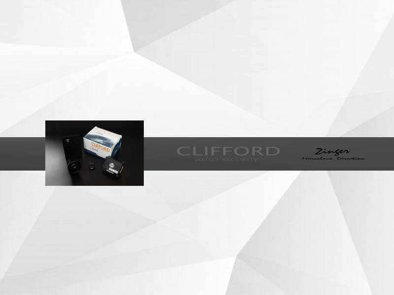 CLIFFORD MATRIX S330