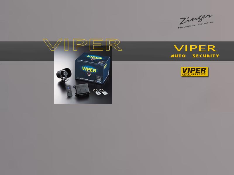 VIPER3903V