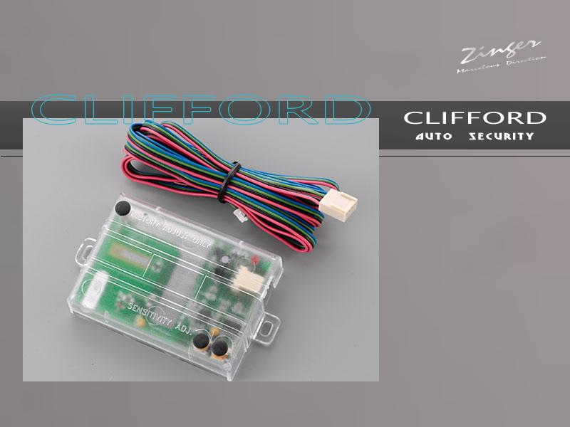 508D デュアルゾーンレーダーセンサー