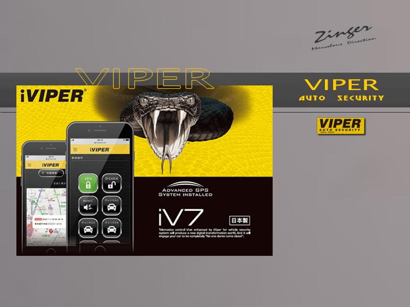VIPER iV7