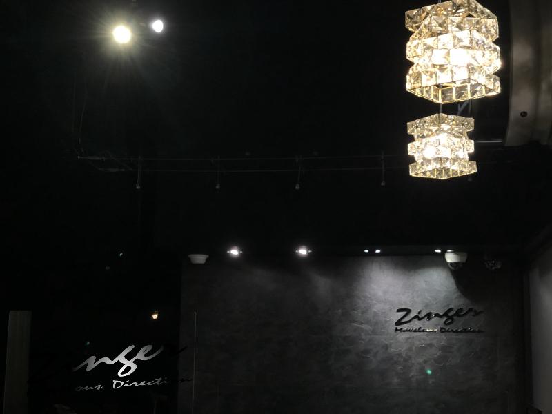 Zingerが目指す最大のテーマは「かっこよく生きる」。